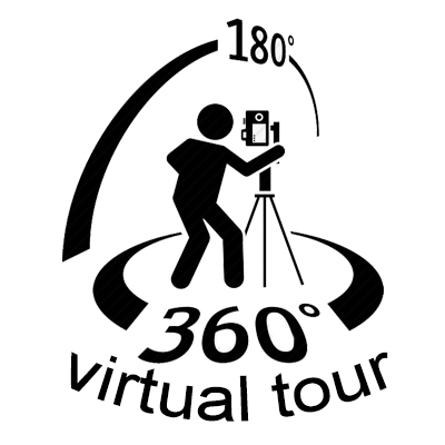 3D VIRTUAL TOUR (MATTERPORT)